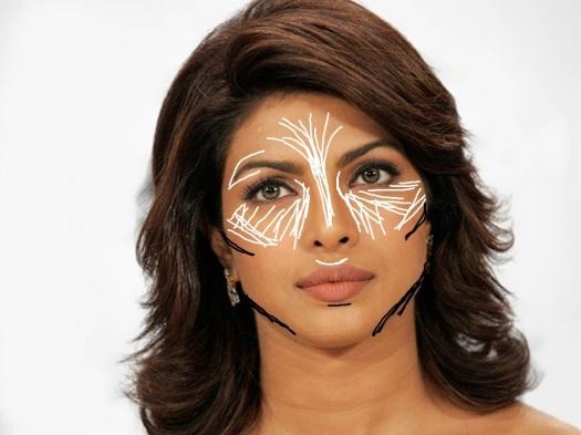 Priyanka femme